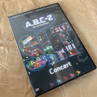 エービーシーズィー(A.B.C.-Z)のA.B.C-Z Star Line Travel Concert(DVD初回限定(ミュージック)