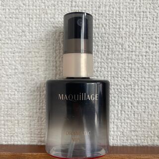 マキアージュ(MAQuillAGE)のマキアージュ ドラマティックミスト(化粧水/ローション)