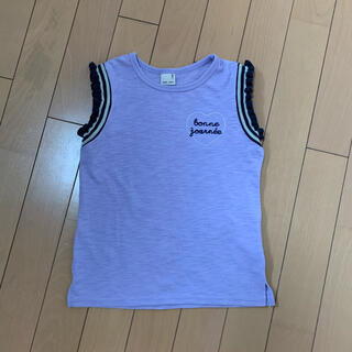 プティマイン(petit main)のpetit main プティマイン トップス 120(Tシャツ/カットソー)