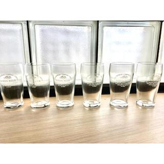 キリン(キリン)の未使用 ビールグラス キリン 非売品(グラス/カップ)