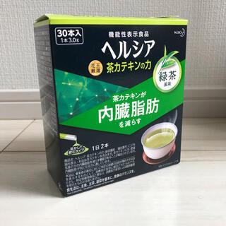 花王 - ヘルシア緑茶 粉末 21本