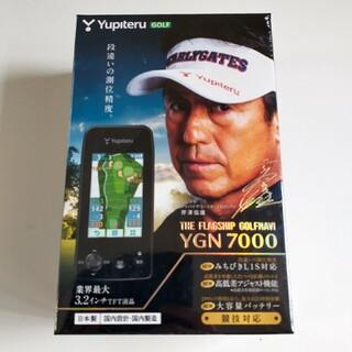 ユピテル(Yupiteru)のユピテルYUPITERUゴルフナビ YGN7000 (その他)