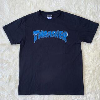 スラッシャー(THRASHER)のTHRASHER tops(Tシャツ/カットソー(半袖/袖なし))