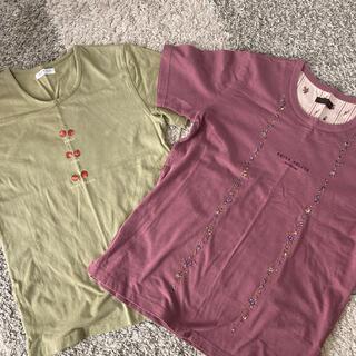 ketty - ketty Tシャツ 2枚 M