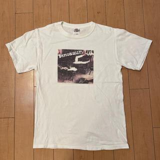 サンタモニカ(Santa Monica)の貴重 ビンテージ DinosaurJr ダイナソーJr ロック バンド Tシャツ(Tシャツ/カットソー(半袖/袖なし))