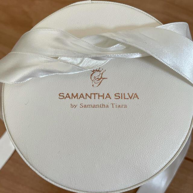 Samantha Silva(サマンサシルヴァ)のSAMANTHA SILVA サマンサシルヴァ 時計 ウォッチ レディースのアクセサリー(その他)の商品写真