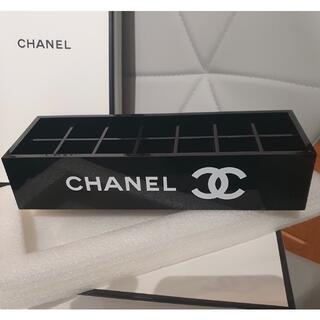 シャネル(CHANEL)のシャネルの収納ケースです(❁ᴗ͈ˬᴗ͈)(小物入れ)