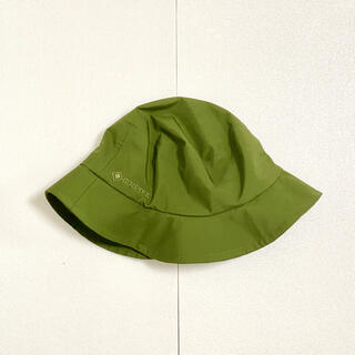 ノンネイティブ(nonnative)のnonnative EXPLORER HAT GORE-TEX® 3L(ハット)