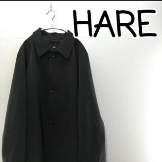 ハレ(HARE)のHARE ハレ ステンカラーコート(ステンカラーコート)