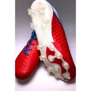 ニューバランス(New Balance)の【新品】ニューバランス ビザロ ミッド 2E  サッカー スパイク 27.5cm(シューズ)