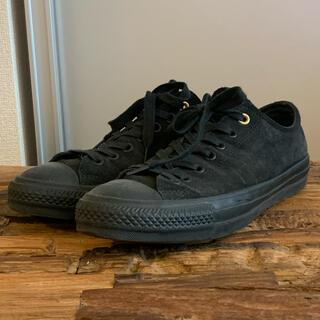 コンバース(CONVERSE)のconverse cons black コンズ ブラック ct70 コンバース(スニーカー)