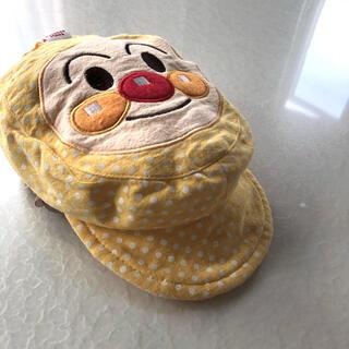 バンダイ(BANDAI)のアンパンマン キャスケット 帽子 48センチ(帽子)