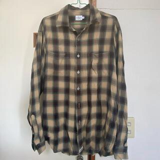 シーケーカルバンクライン(ck Calvin Klein)のcalvinkleinシャツ(シャツ)