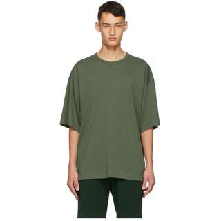 ドリスヴァンノッテン(DRIES VAN NOTEN)のドリスヴァンノッテン 定番 オーバーサイズ Tシャツ(Tシャツ/カットソー(半袖/袖なし))