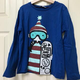 マークジェイコブス(MARC JACOBS)のマークジェイコブス ロングT  130サイズ(Tシャツ/カットソー)