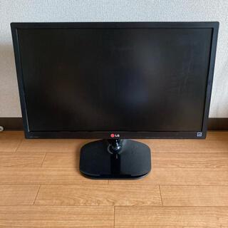 エルジーエレクトロニクス(LG Electronics)のLG 液晶ディスプレイ 23インチ フルHD 23M45VQ-B(PC周辺機器)