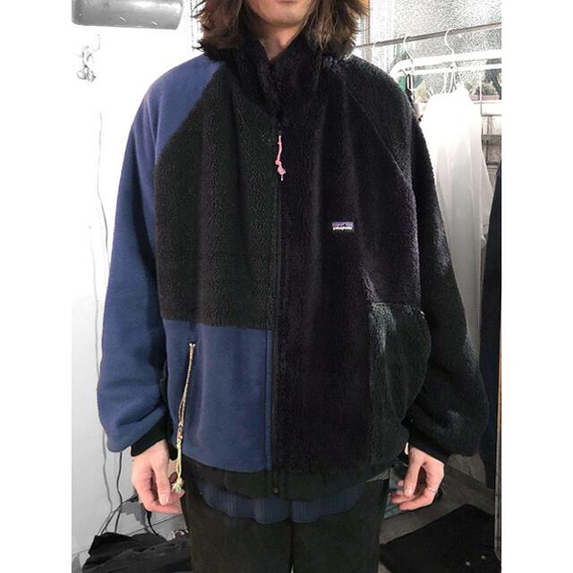 patagonia(パタゴニア)のgilet パタゴニア ryo takashima ラスト値下げ! メンズのジャケット/アウター(ブルゾン)の商品写真