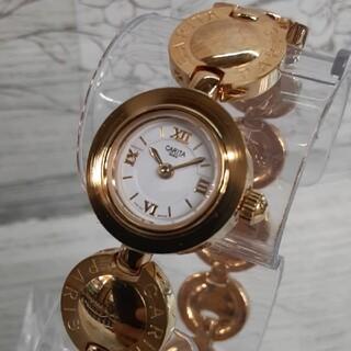 新品,送料込) CARITA カリタ/スイス製/レディースブレスレット腕時計