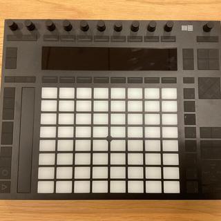【美品+完動品】Ableton Push 2 付属品+箱有 ※2021年2月購入(MIDIコントローラー)