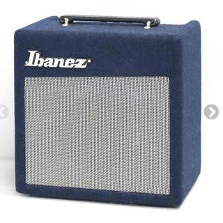 アイバニーズ(Ibanez)のギターアンプ ミニアンプ アイバニーズ ギター (ギターアンプ)