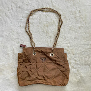 プラダ(PRADA)のprada bag(ショルダーバッグ)