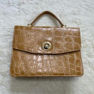 vintage bag(ハンドバッグ)