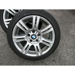 BMW - BMW 320I Mスポーツ 純正17インチホイルタイヤセット