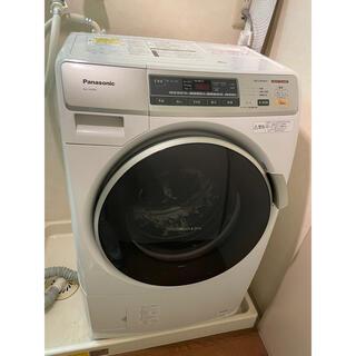 パナソニック(Panasonic)のパナソニックドラム式洗濯乾燥機 2013年製(洗濯機)