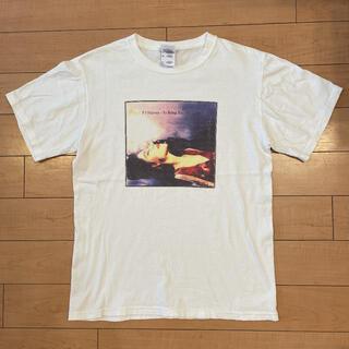 サンタモニカ(Santa Monica)の超希少 ビンテージ PJ Harvey ハーヴェイ ロック バンド Tシャツ(Tシャツ/カットソー(半袖/袖なし))
