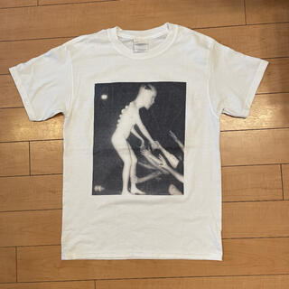 サンタモニカ(Santa Monica)の希少 バットホールサーファーズ オルタナティヴ ヘヴィ ロック バンド Tシャツ(Tシャツ/カットソー(半袖/袖なし))