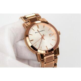 バーバリー(BURBERRY)のバーバリー BURBERRY 男性用 腕時計 電池新品 s1242(腕時計(アナログ))