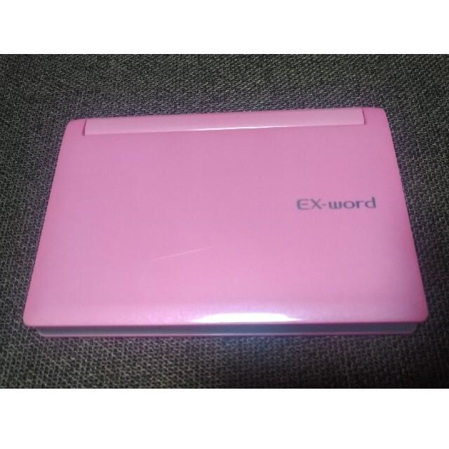 CASIO(カシオ)のhorohoro様専用 スマホ/家電/カメラのPC/タブレット(電子ブックリーダー)の商品写真