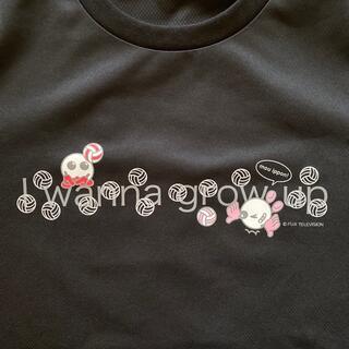 アシックス(asics)のASICS アシックス  バボちゃん 半袖(Tシャツ(半袖/袖なし))