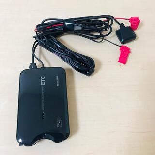 ミツビシデンキ(三菱電機)の三菱電機 ETC 軽自動車登録 EP-9U79 (ETC)