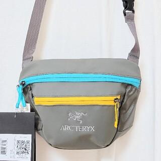 アークテリクス(ARC'TERYX)のARC'TERYX × BEAMS BOY 別注 ARRO Waist pack(ウエストポーチ)