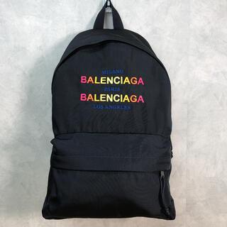 Balenciaga - BALENCIAGA バレンシアガバックパック リュック