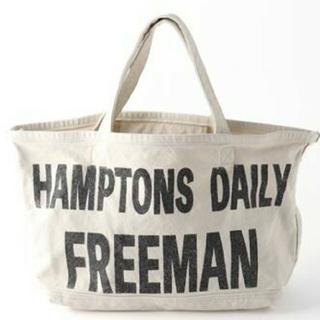 アパルトモンドゥーズィエムクラス(L'Appartement DEUXIEME CLASSE)のL'Appartement Graphic Tote Bag(トートバッグ)