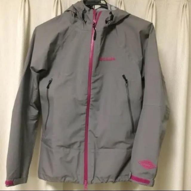 Columbia(コロンビア)の【新品未使用】Columbia☆オムニテックウィンドブレーカー メンズのジャケット/アウター(マウンテンパーカー)の商品写真