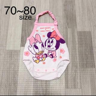 Disney - 264 ベビー服 / Disney baby / ロンパース70-80