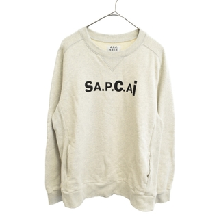 sacai - Sacai サカイ トレーナー