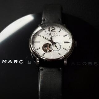 マークバイマークジェイコブス(MARC BY MARC JACOBS)のMarc by Marc Jacobs Fergus MBM9716 メンズ(腕時計(アナログ))