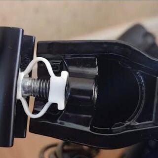 ブロンプトン(BROMPTON)のブロンプトン用EZ クランプスプリング 1セット EZ Clamp Spring(パーツ)