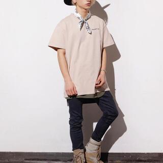 トリプルエー(AAA)のiamwhatiam Tシャツ Mサイズ (Tシャツ(半袖/袖なし))