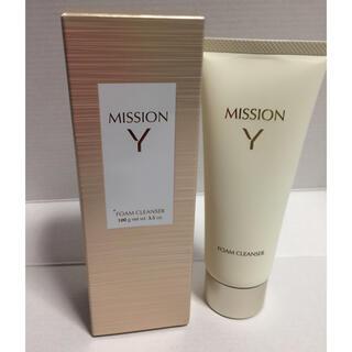 エイボン(AVON)のミッションYフォームクレンザー(洗顔料)