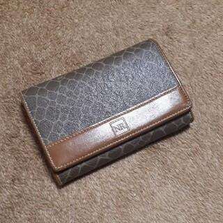 ニナリッチ(NINA RICCI)のニナリッチ 折り財布(財布)