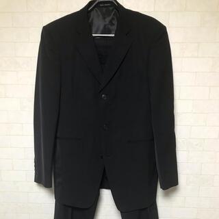 MEN'S TENORAS - メンズティノラス MEN'S TENORAS シングルスーツ サイズM - 黒