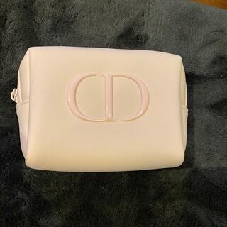 ディオール(Dior)のディオールピンクポーチ(その他)