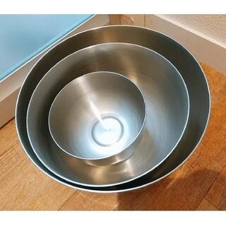 アムウェイ(Amway)のアムウェイ クィーン ミキシングボウルセット(調理道具/製菓道具)