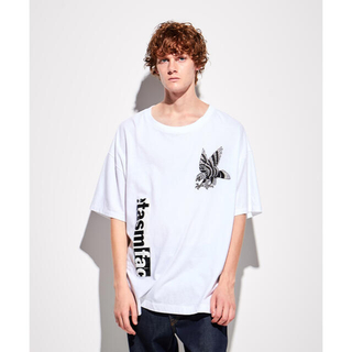 ファセッタズム(FACETASM)のFACETASM EAGLE TEE(Tシャツ/カットソー(半袖/袖なし))