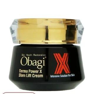 Obagi - オバジダーマパワーX ステムリフトクリーム 50g
